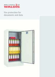 thumbnail of Fireproof documents and data safes and cabinets Vatrootproni i sigurnosni ormani i kase za cuvanje dokumenata